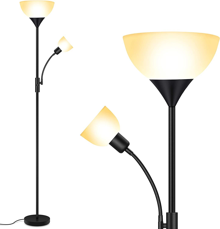 standing floor lamps