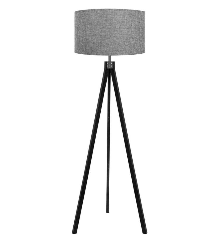 tripod-floor-lamp for bedroom